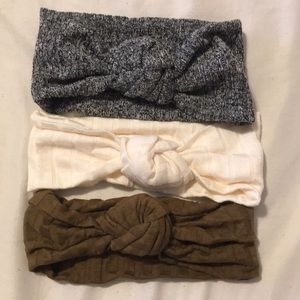Other - New Baby Headbands